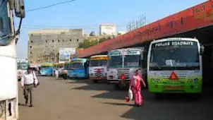 Location Jaipur bus station sindhi camp