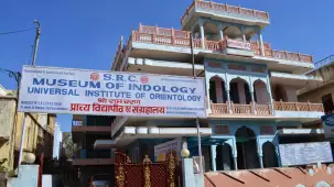 SRC Museum of Indology